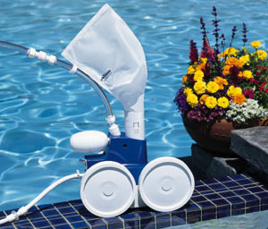 Polaris 380 Automatic Pool Cleaner