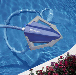 Polaris 65 Automatic Pool Cleaner