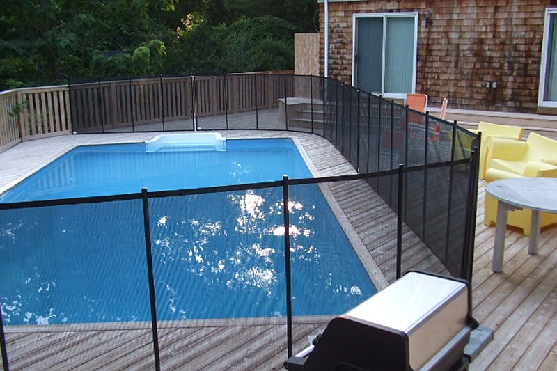 Baby Loc Pool Fences Plumperfectpools Com